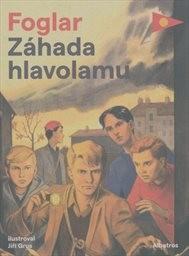 jaroslav foglar záhada hlavolamu